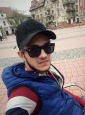 Cosminking, 22, Romania, Periam