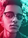 Mohamed, 20  , Oran