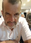 Gustavo Daniel, 50  , Nueve de Julio