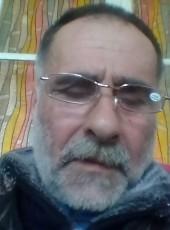 Samvel, 55, Georgia, Tbilisi
