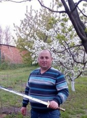 vitek, 47, Ukraine, Pervomaysk