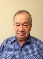 Kerim, 68, Russia, Saint Petersburg