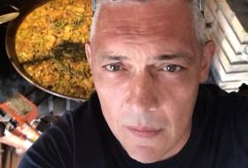 Jose, 47 - Just Me