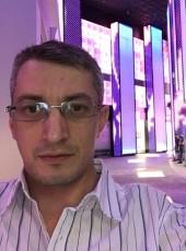 Dmitriy, 39, Russia, Moscow