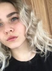 Anastasiya, 19, Russia, Saint Petersburg