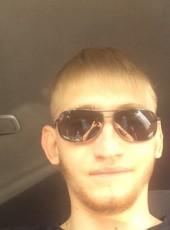 Aleksandr, 25, Kazakhstan, Almaty