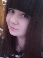 Kristina, 26, Belarus, Minsk