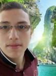 Ahmed, 22  , Egypt Lake-Leto