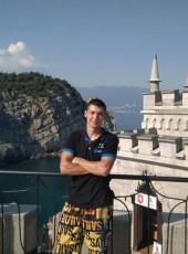 Robert, 21, Russia, Izhevsk