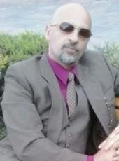 Artem Movsisyan, 49, Armenia, Yerevan