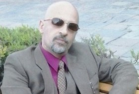 Artem Movsisyan, 49 - Just Me
