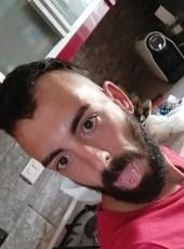Giuseppe , 30, Italy, Collegno