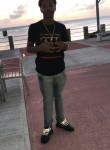 Dawin huncho sp, 23  , Basseterre