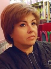 Svetlana, 52, Ukraine, Kramatorsk