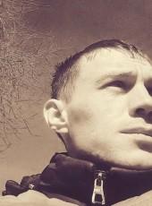 Viktor, 25, Russia, Samara