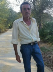 Luis, 50, Spain, Alcala de Guadaira