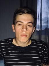 Vitaliy, 23, Russia, Krasnoyarsk