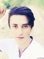 Kadir, 19, Turkey, Havza