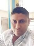 Jose Manuel, 35  , San Lorenzo