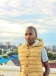 Abdalla Saiid, 27  , Garissa
