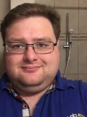 Stefano, 33, Groussherzogtum Lëtzebuerg, Esch-Uelzecht