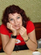 Nina, 60, Russia, Moscow