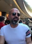 Steve Marcel, 54  , Houston