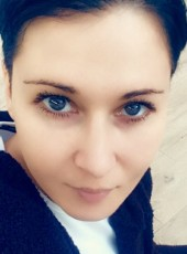 Roksi, 31, Russia, Moscow