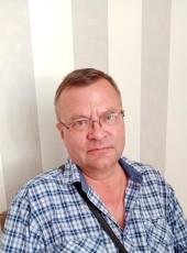 Aleks, 61, Russia, Saint Petersburg