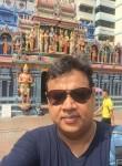 ashok singh, 48  , Delhi