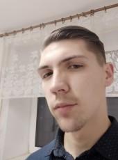 Ivan, 18, Belarus, Hrodna