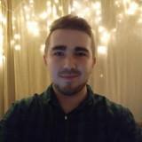 Roman, 25  , Krakow