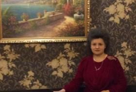 Viktoriya, 60 - Just Me