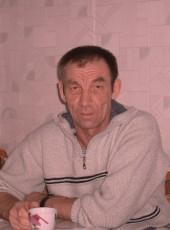 Aleksandr, 63, Russia, Labytnangi