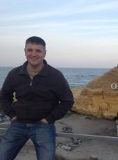 Vladimir Kulchitskiy, 47, Ukraine, Odessa