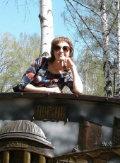 Olga, 46, Russia, Perm