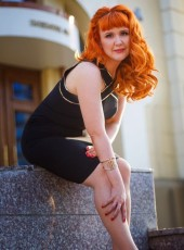 Anna, 32, Russia, Novosibirsk