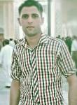 Hassan, 28  , `Ali al Gharbi