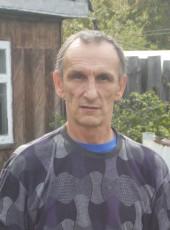 александр, 54, Россия, Иркутск