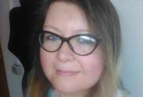 Arina, 47 - Just Me