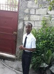 Boyard jean wilg, 25  , Port-au-Prince