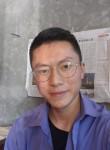 Jack, 24  , Chengdu