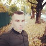 Vitaliy, 24  , Khust