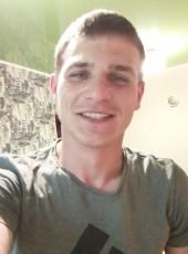 Maks, 26, Ukraine, Kryvyi Rih