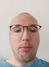 Gabriel, 28, France, Le Havre
