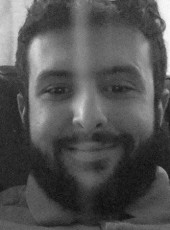 Yassin, 24, Canada, Montreal