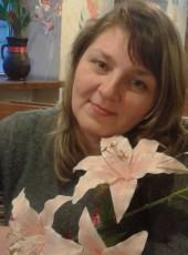 Elena, 43, Ukraine, Kiev