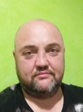 Oleg, 45, Russia, Irkutsk