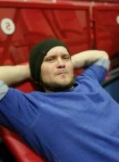 Dmitriy, 33, Russia, Voronezh