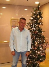 Sergey, 48, Russia, Saint Petersburg